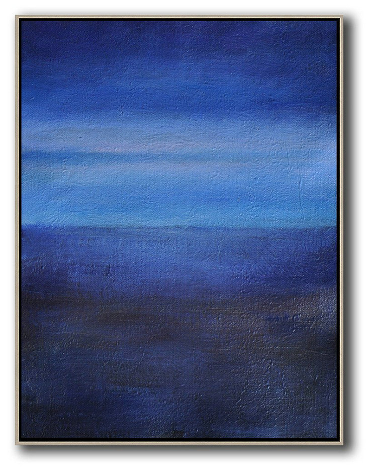 Original Painting Hand Made Large Abstract Art Oversized