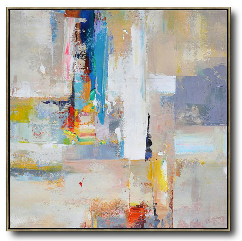 Original Artwork Extra Large Abstract Painting Oversized
