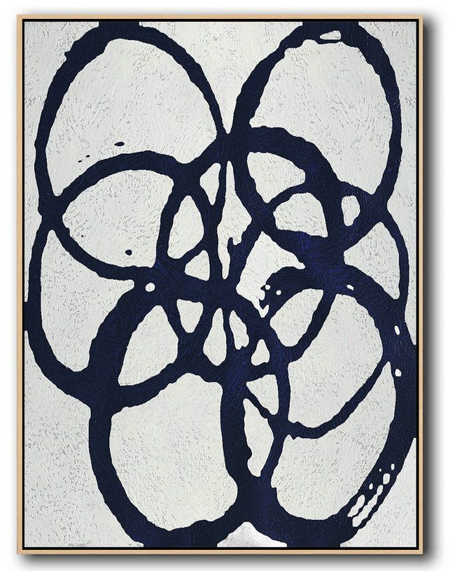 Handmade Painting Large Abstract Art,Buy Hand Painted Minimalist Painting Online,Abstract Painting Modern Art